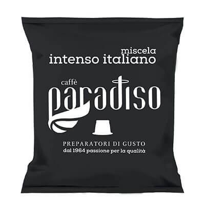 INTENSE ITALIAN BLEND NESPRESSO COMPATIBLE