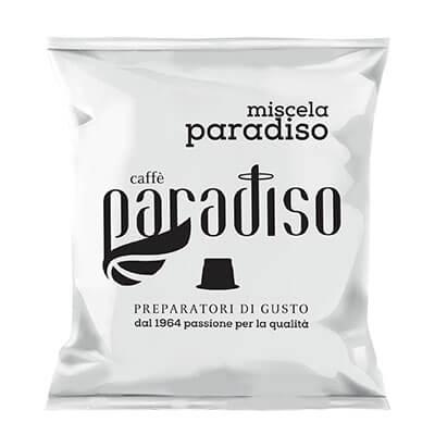 CAPSULA MISCELA PARADISO NESPRESSO