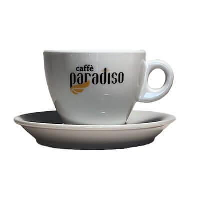 TEA CUP PARADISO