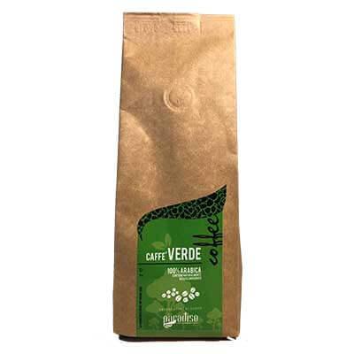 CAFFE' VERDE MACINATO