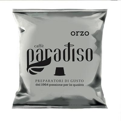 CAPSULA ORZO PARADISO NESPRESSO