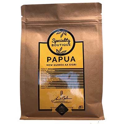 PAPUA NUOVA GUINEA SIGRI